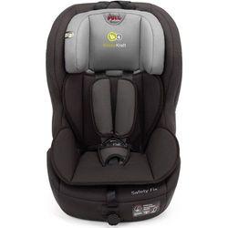 KinderKraft Fotelik Safety-FIX ISOFIX, Black