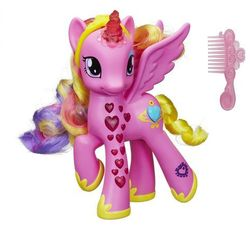 My Little Pony Księżniczka Cadance - BEZPŁATNY ODBIÓR: WROCŁAW!