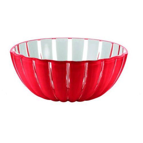 Misy i miski, Guzzini - Grace - miseczka, 12 cm - czerwona - czerwony