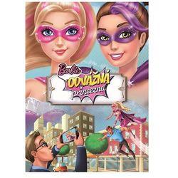 Barbie - Odvážná princezna - Filmový příběh Mattel