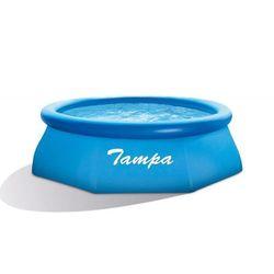 Marimex basen ogrodowy Tampa 3,05 x 0,76 m - 3 w 1