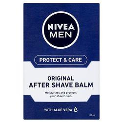 Nivea Men Original balsam po goleniu 100 ml dla mężczyzn