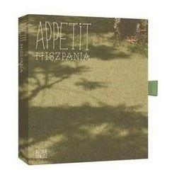 Appetit Hiszpania (CD) + 12 przepisów kulinarnych na fiszkach