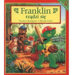 Franklin rządzi się (opr. miękka)