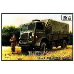 Bedford QLD 3 ton 4x4 General service. Darmowy odbiór w niemal 100 księgarniach!