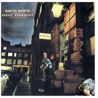 Muzyka alternatywna, Rise And Fall Of Ziggy Stardust And The Spiders From Mars
