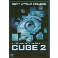 Filmy dokumentalne, Cube 2 - Sean Hood, Ernie Barbarash