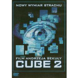 Cube 2 - Sean Hood, Ernie Barbarash