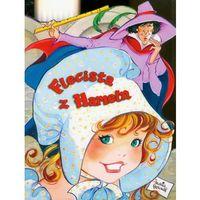 Książki dla dzieci, Flecista z Hameln Klasyczne bajki (opr. miękka)