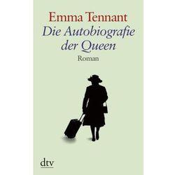 Die Autobiografie der Queen Tennant, Emma