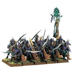 Dark Elf Black Ark Corsairs (85-08) GamesWorkshop 99120212003