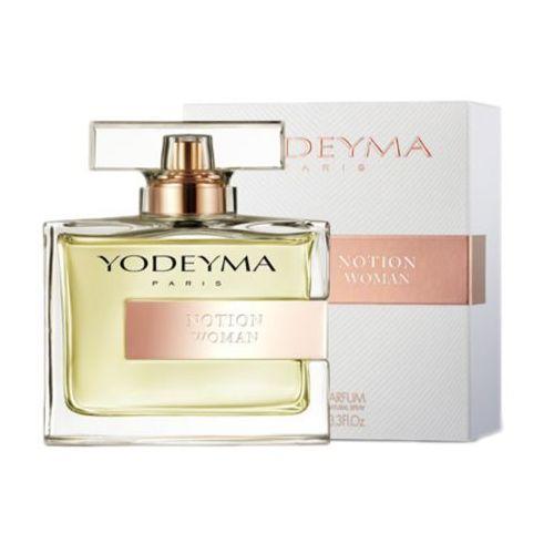 Inne zapachy dla kobiet, Yodeyma NOTION WOMAN
