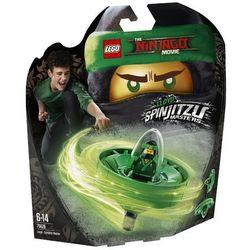 70628 LLOYD — MISTRZ SPINJITZU (Lloyd - Spinjutzu Master) KLOCKI LEGO NINJAGO wyprzedaż