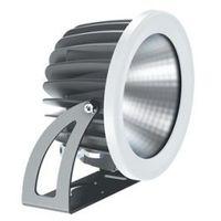 Naświetlacze zewnętrzne, Reflektor naświetlacz lampa 30W MILOO Sway LED