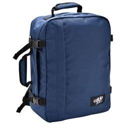 CabinZero Classic 36L torba podróżna podręczna / kabinowa / plecak / granatowy - Navy