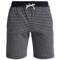 Schiesser Mix&Relax Spodnie od piżamy dunkelblau