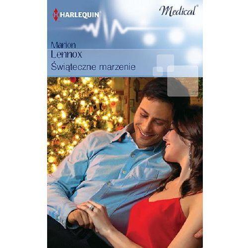 E-booki, Świąteczne marzenie - Marion Lennox