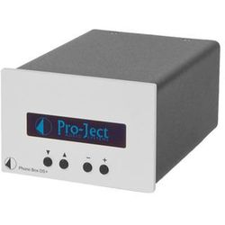 Pro-Ject Phono BOX DS - Srebrny