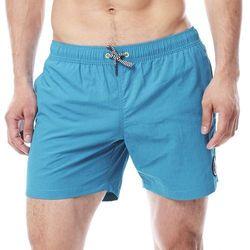 Męskie szorty spodenki kąpielowe Jobe Swimshorts, Jasno-niebieski, S