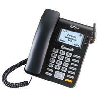Telefony stacjonarne, Telefon stacjonarny MAXCOM Comfort MM28D HS