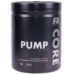 FA Nutrition Pump Core 500g
