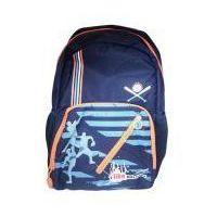 Tornistry i plecaki szkolne, Plecak Cheri 8810 czerwony