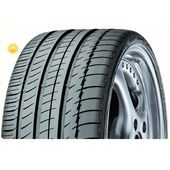 Michelin Pilot Super Sport 285/35 R19 99 Y
