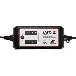 PROSTOWNIK ELEKTRONICZNY 12V/4A 5-120AH YT-83031 YATO