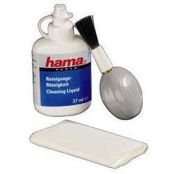 Zestaw czyszczący OPTIC HA-05931