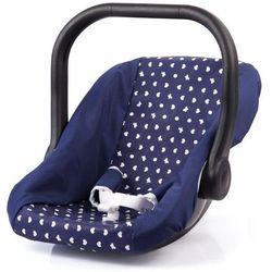 Bayer Design Fotelik samochodowy dla lalki