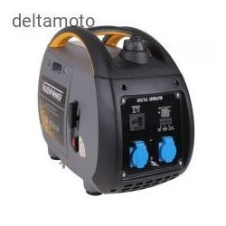 Generator prądowy inwertorowy 2000 W, benzynowy