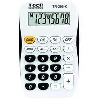 Kalkulatory szkolne, Kalkulator kieszonkowyTR-295-K TOOR - KW TRADE