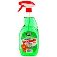 Środki do okien, WINDOW 750ml Original płyn do mycia szyb alkohol + ocet