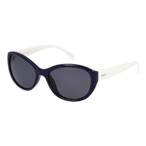 Okulary przeciwsłoneczne, Okulary przeciwsłoneczne Solano SS 20497 E