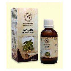 Naturalny olejek Makadamia