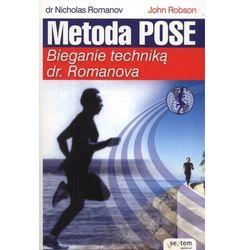 Metoda Pose Bieganie techniką dr. Romanova (opr. miękka)