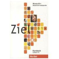 Książki do nauki języka, Ziel B1 Kursbuch (opr. miękka)