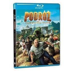 Podróż na tajemniczą wyspę (Blu-Ray) - Brad Peyton