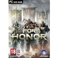 Gry na PC, For Honor (PC)
