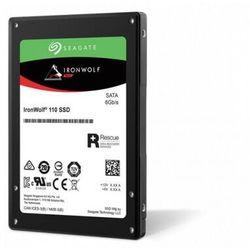 SEAGATE IronWolf 110 480GB 2,5'' ZA480NM10011