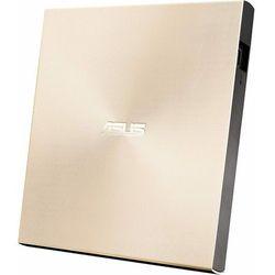 DVD-REC ASUS SDRW-08U9M-U/GOLD/G/AS ZŁOTY SDRW-08U9M-U/GOLD/G/AS - odbiór w 2000 punktach - Salony, Paczkomaty, Stacje Orlen
