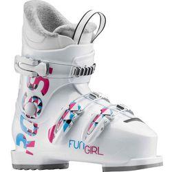 Rossignol buty dzeiwczęce Fun Girl J3 White