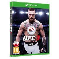 Gry na Xbox One, EA Sports UFC 3