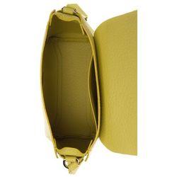 Furla Capriccio Torebka Żółty UNI