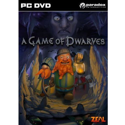 Gry na PC, A Game of Dwarves (PC)