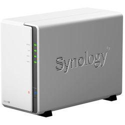 Synology DS218j - Serwer / Macierz NAS na 2x HDD w obudowie box