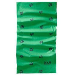 Chusta KIDS PAW HEADGEAR - evergreen