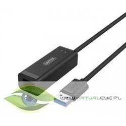 Unitek Adapter USB 3.0 - Gigabit Ethernet; Y-3470