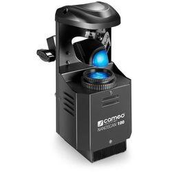 Cameo NanoScan 100 - LED Mini Gobo skaner 10W Płacąc przelewem przesyłka gratis!