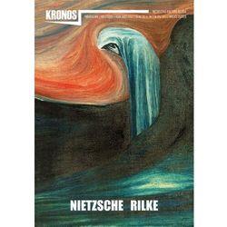 Kronos 1/2020. Nietzsche. Rilke - Opracowanie zbiorowe - ebook